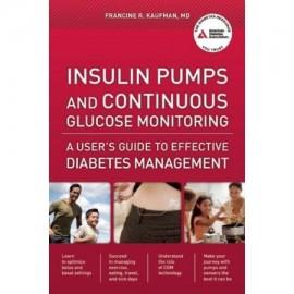 Bombas de insulina y monitorización continua de glucosa