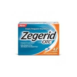 Zegerid (42 capsulas)
