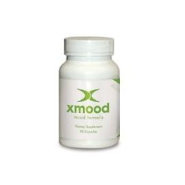 Xmood - Reduce el estres y la ansiedad 90 CAPS