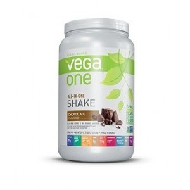 ALL IN ONE SHAKE BY VEGA ONE PROTEINA NATURAL CHOCOLATE 800 GRAMOS