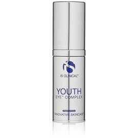 IS CLINICAL YOUTH EYE COMPLEX EFICAZ TRATAMIENTO PARA LAS OJERAS 15 ML