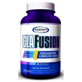 CLA FUSION BY GASPARI NUTRITION CONTROL DE PESO CORPORAL 90 CAPS