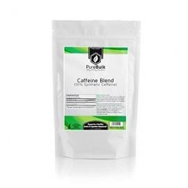 PUREBULK CAFFEINE POWDER ENERGIA CORPORAL Y MENTAL 25 GRAMOS