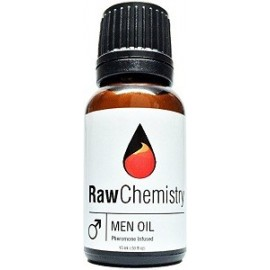 RAWCHEMISTRY FOR MEN AVANZADA FORMULA DE FEROMONAS 15 ML