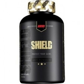 REDCON1 SHIELD MEJOR SUPLEMENTO ANTI ESTROGENOS 60 CAPS