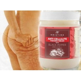 ANTI CELLULITE CREMA ANTI CELULITIS 202 ML