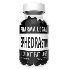 EPHEDRASTIM 60 CAPSULAS