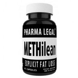 METHILEAN 45 CAPSULAS