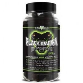BLACK MAMBA HYPER RUSH 90 CAPSULAS