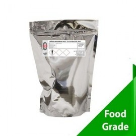 CAFFEINE ANHYDROUS 250 GRAMOS