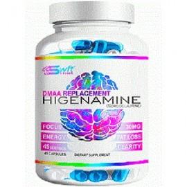 HIGENAMINE 2 FRASCOS X 45 CAPSULAS