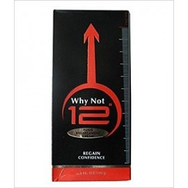 WHY NOT 12 PENIS ENHANCEMENT 100 GRAMOS 2 PACK