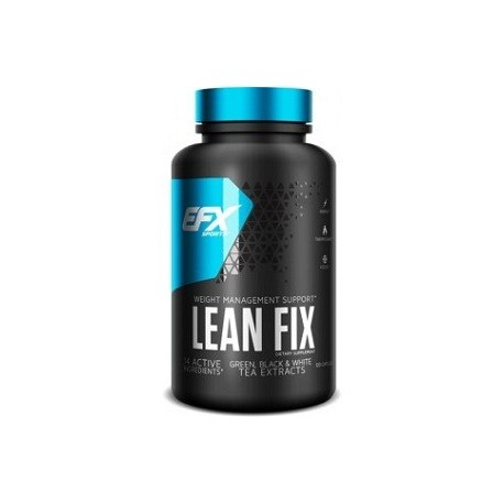 LEAN FIX 120 CAPSULAS