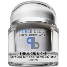 PURE BIOLOGY ANTI AGING CREAM 47 ML