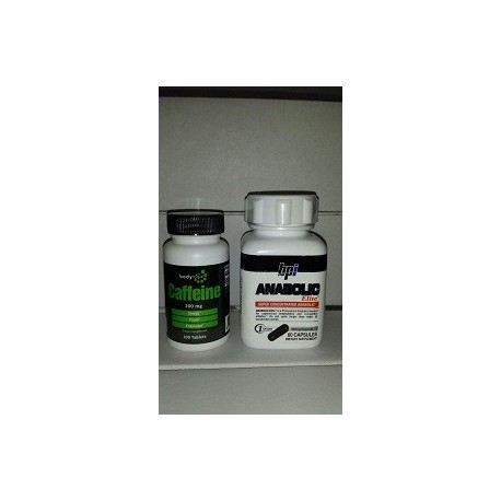 PACK SUPER ENERGIZANTE 2 PRODUCTOS