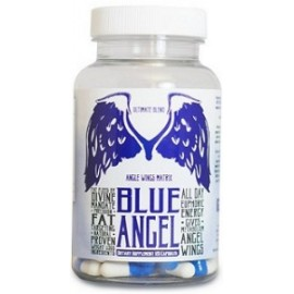 BLUE ANGEL 30 MG EFEDRA 120 CAPSULAS