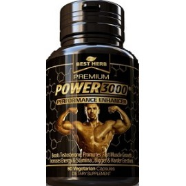 POWER 3000 PREMIUM 60 CAPSULAS