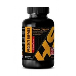 PROSTATE SUPPORT 1345MG 60 CAPSULAS