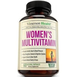 WOMENS MULTIVITAMIN 60 CAPSULAS