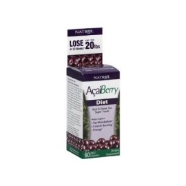 ACAI BERRY - 60 capsulas