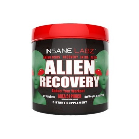 ALIEN RECOVERY 228 GRAMOS