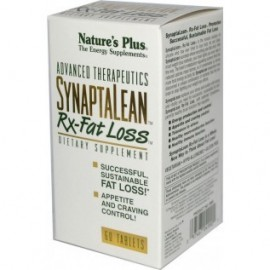 SYNAPTALEAN RX-FAT LOSS 60 CAPSULAS