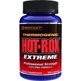 HOT-ROX EXTREME 100 CAPSULAS
