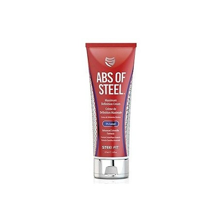 ABS OF STEEL 237 ML