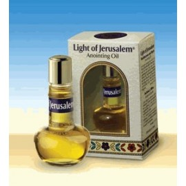 LIGTH OF JERUSALEM OIL 8 ML