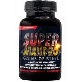 SUPER MANDRO 90 CAPSULAS