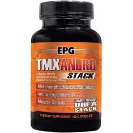 TMX ANDRO STACK 60 CAPSULAS