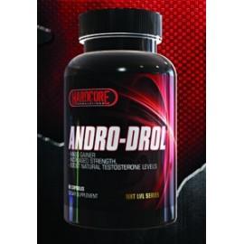 ANDRO-DROL 60 CAPSULAS
