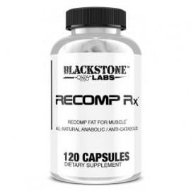 RECOMP RX 120 CAPSULAS