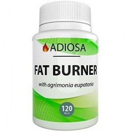 ADIOSA FAT BURNER 120 CAPSULAS