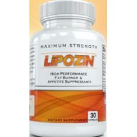 LIPOZIN 30 CAPSULAS