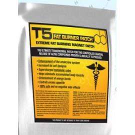T5 FAT BURNERS 28 PARCHES