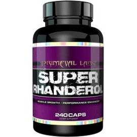 SUPER RHANDEROL 240 CAPSULAS