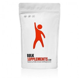 BULKSUPPLEMENTS BCAA 250 GRAMOS