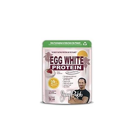 EGG WHITE PROTEIN 340 GRAMOS