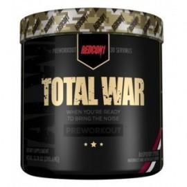 TOTAL WAR 390 GRAMOS