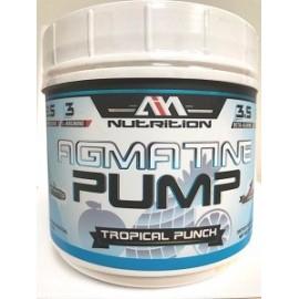 AGMATINE PUMP 600 GRAMOS