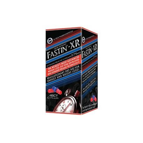 FASTIN XR 45 CAPSULAS