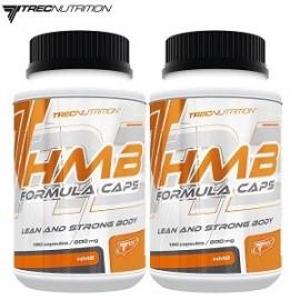 HMB ANABOLIC ANTICATABOLIC 2 FRASCOS X 180 CAPSULAS