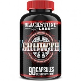 GROWTH 90 CAPSULAS