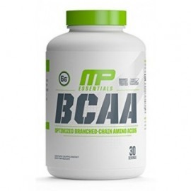 MUSCLEPHARM BCAA 240 CAPSULAS