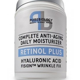 RETINOL PLUS ANTI AGING CREAM 51 ML