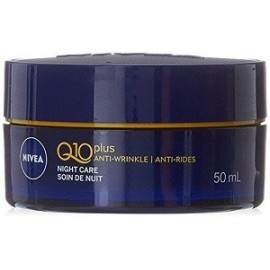 NIVEA Q10 PLUS ANTI WRINKLE 50 ML