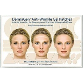 DERMAGEN ANTI WRINKLE 27 PARCHES