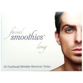 FACIAL SMOOTHIES LONG 30 TIRITAS