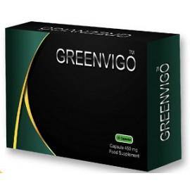 GREENVIGO 10 CAPSULAS